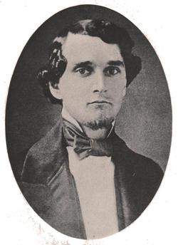 Young Henry Rosenberg