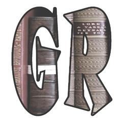 Galveston Reads website