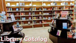 library catalog