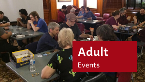 Adult Events