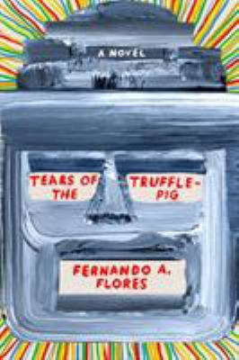 'Tears of the Trufflepig' cover