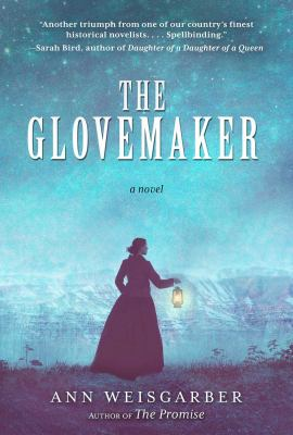 'The Glovemaker' cover