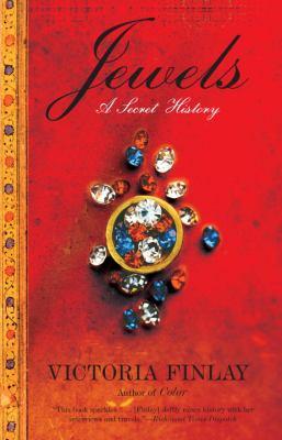 'Jewels: A Secret History' cover