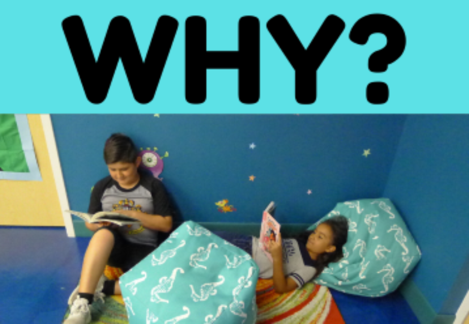 Why? Rosenberg Library cares about you and knows that books in the home make a difference. There is an abundance of research showing how important books are for kids. Having books of your own is fundamental, but it's also a lot of fun, and a wonderful way to escape.