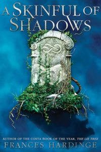 'A Skinful of Shadows' cover