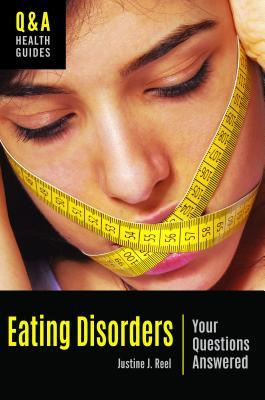 'Eating Disorders: Your Questions Answered' cover