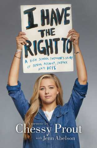 'I Have the Right To' cover