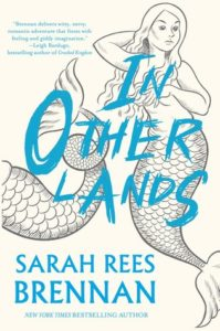 'In Other Lands' cover