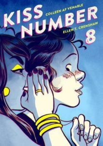 'Kiss Number 8' cover