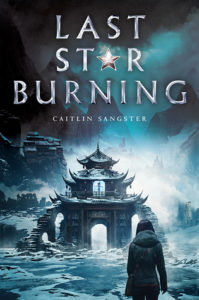 'Last Star Burning' cover