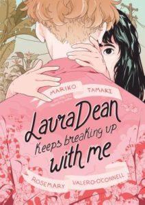 'Laura Dean' cover