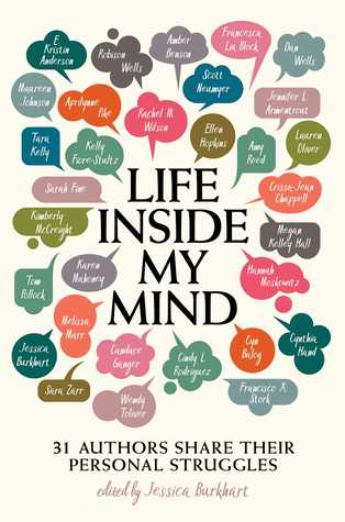 'Life Inside My Mind' cover