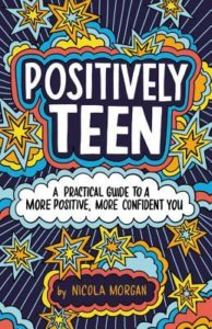 'Positively Teen' cover