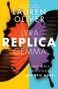 'Replica' cover