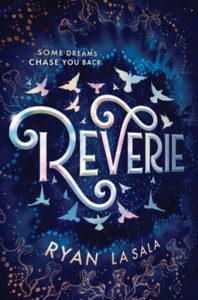 'Reverie' cover