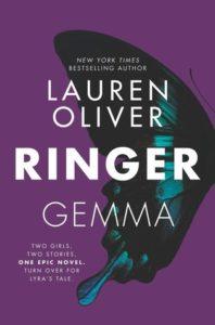 'Ringer' cover