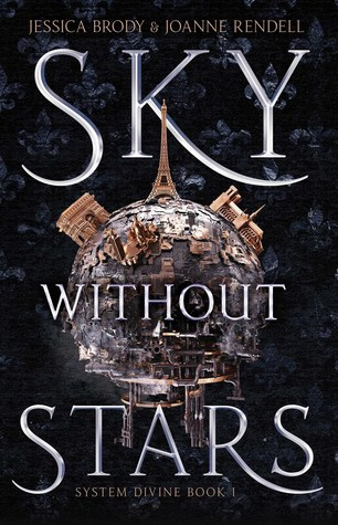'Sky Without Stars' cover