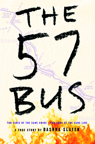 'The 57 Bus' cover