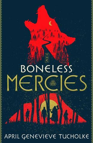 'The Boneless Mercies' cover