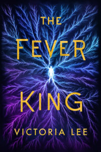 'The Fever King' cover