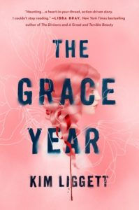 'The Grace Year' cover