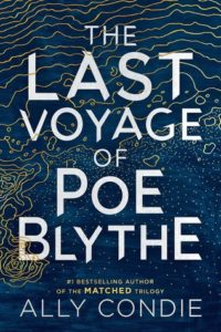 'The Last Voyage' cover