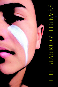 'The Marrow Thieves' cover
