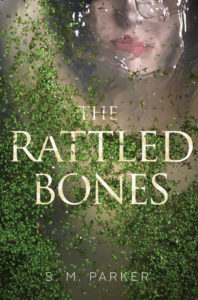 'The Rattled Bones' cover