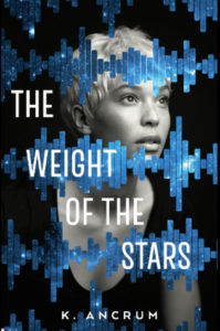 'The Weight of the Stars' cover