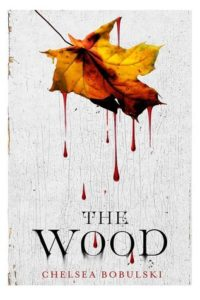 'The Wood' cover