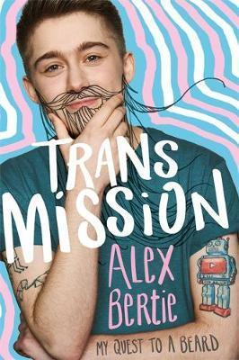 'Trans Mission' cover