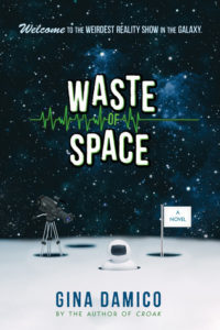 'Waste of Space' cover