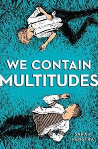 'We Contain Multitudes' cover