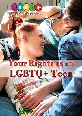 'Your Rights as an LGBTQ' cover