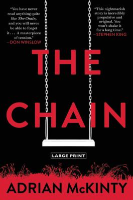 'The Chain' cover