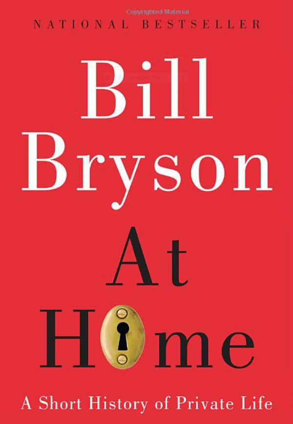 'At Home' cover