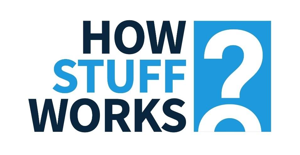 How Stuff Works website