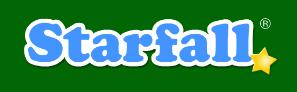 Starfall website