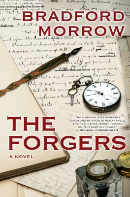 'The Forgers' cover