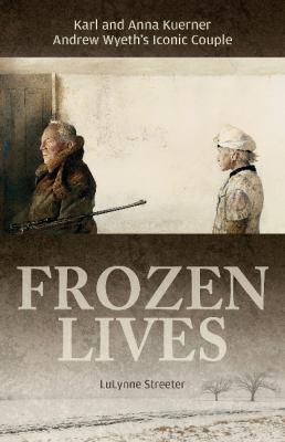 'Frozen Lives' cover