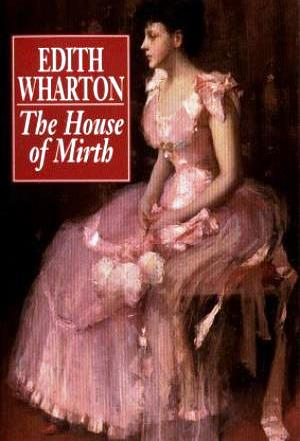 'The House of Mirth' cover
