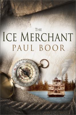 'The Ice Merchant' cover