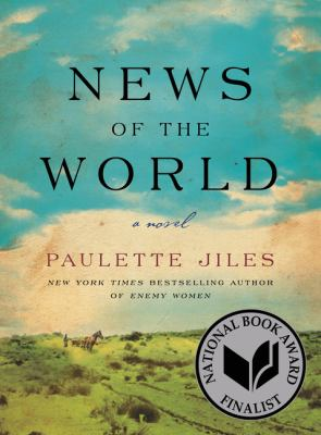 'News of the World' cover