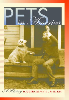 'Pets in America' cover