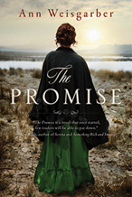 'The Promise' cover