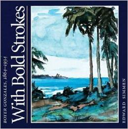 'With Bold Strokes' cover