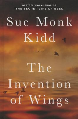 'The Invention of Wings' cover