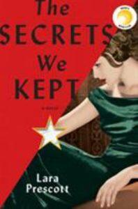 'The Secrets We Kept' cover