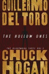 'The Hollow Ones' cover