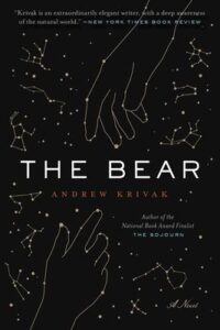 'The Bear' cover
